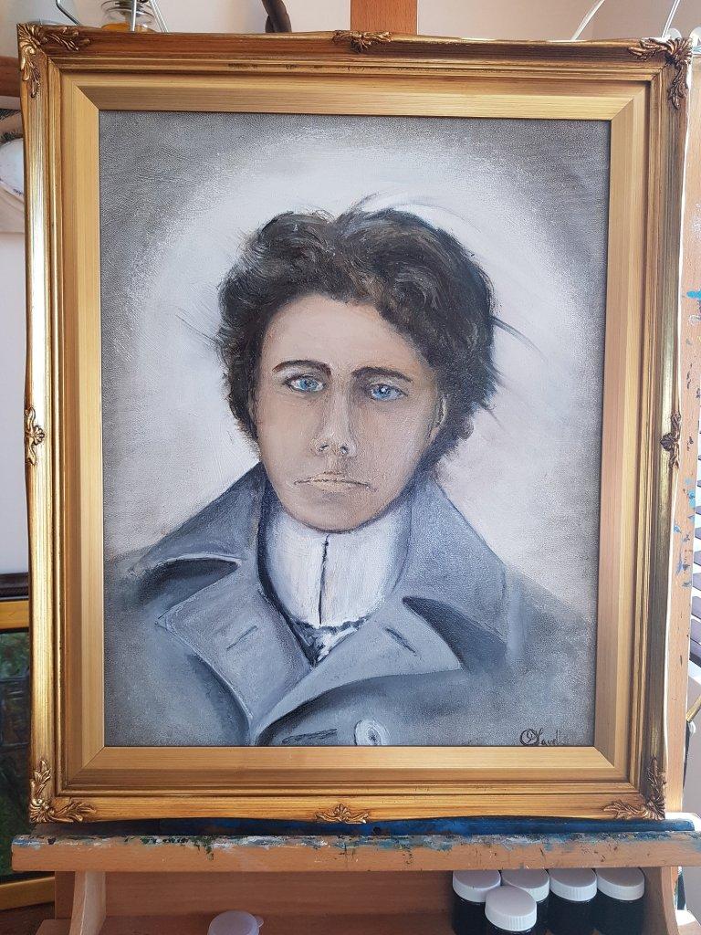 1899 Émile Nelligan poet